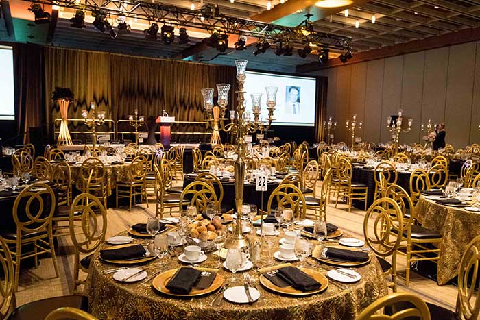 Canadian Association of Exposition Management 10th Annual Awards of Excellence