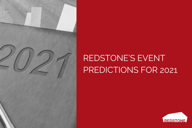 event predictions for 2021